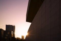музей wuxi Стоковое Изображение