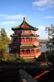музей yiheyuan стоковые фото