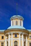 Музе-имущество Arkhangelskoye - Москва Россия Стоковые Изображения RF