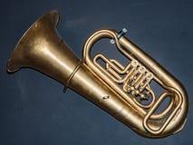 Музыкальная музыкальная трубка Стоковые Изображения RF
