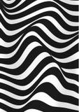 Музыкальные волны, предпосылка вектора иллюстрация вектора