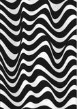 Музыкальные волны, предпосылка вектора бесплатная иллюстрация