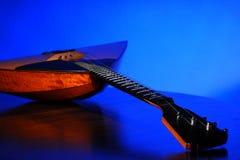 музыкальный инструмент Стоковые Изображения