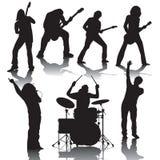 музыканты бесплатная иллюстрация