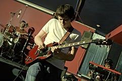 музыканты Стоковые Фотографии RF