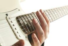 музыкант Стоковые Фотографии RF