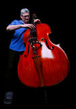 музыкант стоковое фото rf