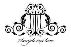 Музыкальный значок бесплатная иллюстрация
