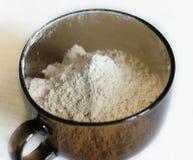 мука Вс-пшеницы Стоковое фото RF