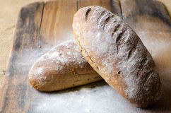 мука хлеба Стоковые Фото