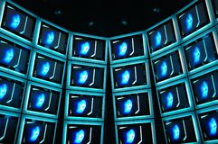 мультимедиа Стоковое фото RF