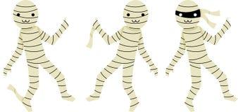 мумии Стоковое фото RF