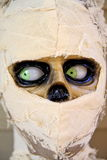мумия Стоковое фото RF