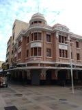 Муниципальный театр стоковое изображение rf