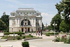 муниципальный театр стоковые изображения