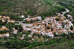 МуниципалитетLlançà в comarca Alt Empordàв Каталонии, Испании Стоковое Изображение