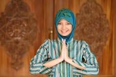 мусульманство Стоковые Изображения