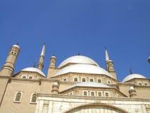 мусульманство mosque02 Стоковая Фотография