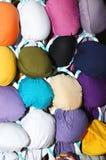 Мусульманская мода Стоковые Фотографии RF
