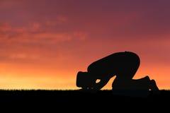 мусульманство Стоковое Изображение RF