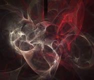 муха пламени теплая Стоковое Фото