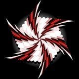 мухы Стоковая Фотография RF
