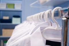 мыжская рубашка Стоковые Фотографии RF
