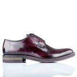 мыжской ботинок Стоковые Фото