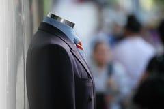 мыжской костюм Стоковое Фото