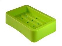 мыло изолированное коробкой Стоковые Фотографии RF