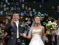 мыло пузырей Стоковое Фото