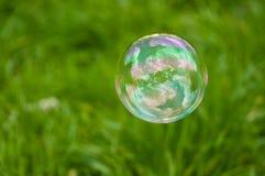мыло пузыря стоковое фото rf