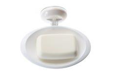 мыло тарелки Стоковое Изображение RF