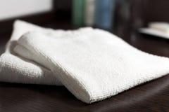 мытье ветошей Стоковые Изображения RF