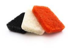 Мыть Scrub Стоковые Фотографии RF