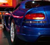 мышца автомобиля Стоковые Изображения