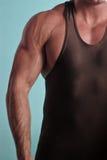 мышца рукоятки Стоковые Фотографии RF