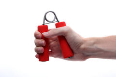 мышцы руки Стоковое фото RF