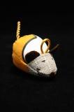 Мышь игрушки Стоковое Изображение