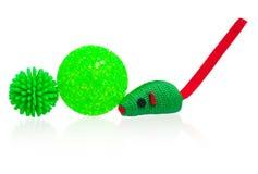 Мышь игрушки Стоковые Фотографии RF