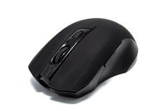 мышь изолированная компьютером Стоковые Изображения