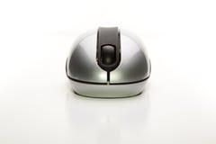 мышь компьютера бесшнуровая Стоковая Фотография
