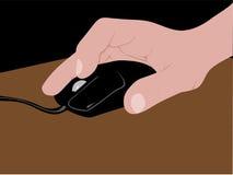 мышь иллюстрация вектора
