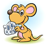 мышь Стоковые Фото