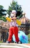мышь mickey Стоковая Фотография