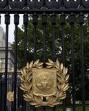 Мы офис войны создаемся на кладбище arlington национальном стоковое фото rf