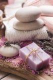 Мыло бара Стоковая Фотография RF