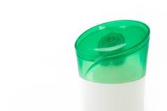 мыло бутылки жидкостное пластичное Стоковые Фото