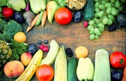 Мы порекомендовали еду для тела detoxification стоковое фото rf