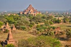 Мьянма Bagan Стоковые Фото